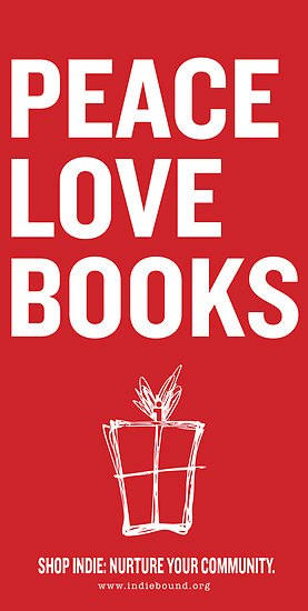 PeaceLoveBooks